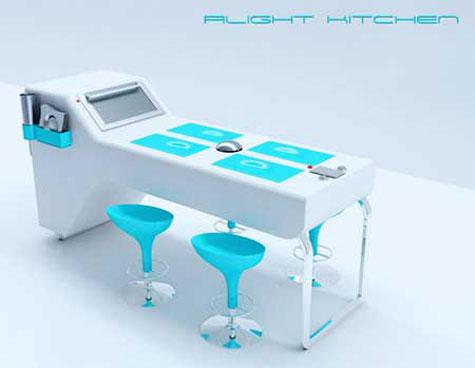 Alight Kitchen by Altera Design Studio » image 1