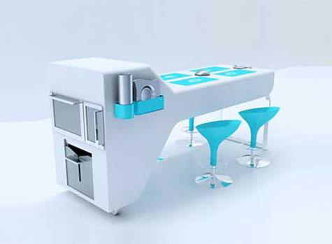 Alight Kitchen by Altera Design Studio » image 3