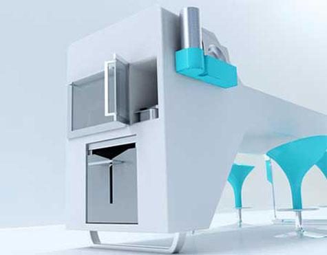 Alight Kitchen by Altera Design Studio » image 4