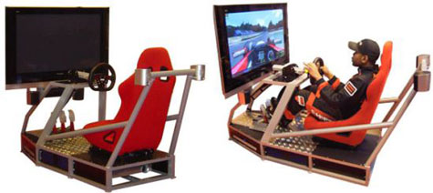 BRD's Pro RaceTrainer » image 1