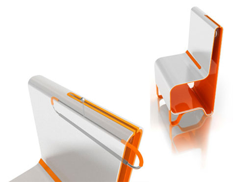 Chair Wardrobe » image 1