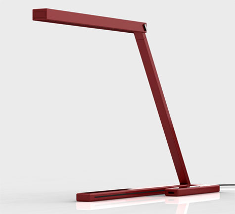 Desk Lamp With Integrated MP3 Player » image 1