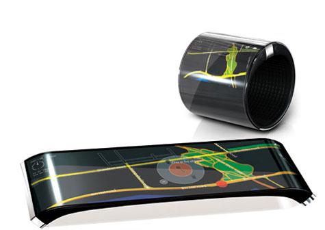 E-Paper MP4 Player » image 2