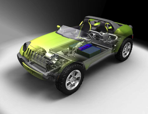 Jeep Renegade » image 3
