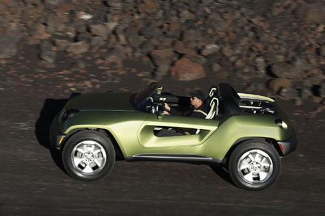 Jeep Renegade » image 4