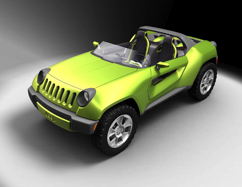 Jeep Renegade » image 8
