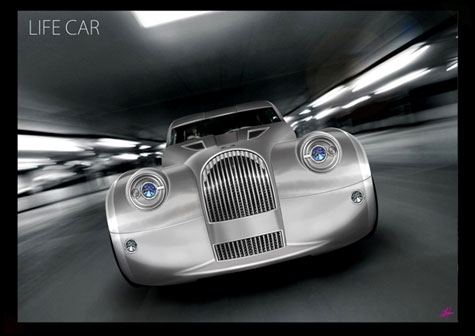 The Morgan LifeCar » image 1