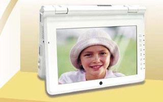 Noahpad UMPC Foldable Palmtop/Laptop » image 8