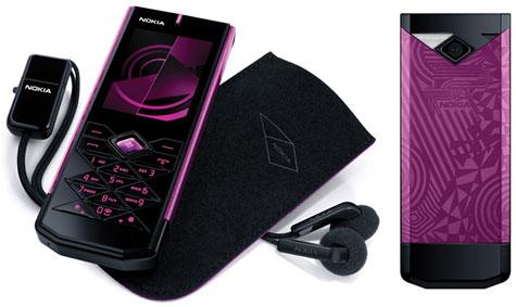 Nokia 7900 Crystal Prism » image 1