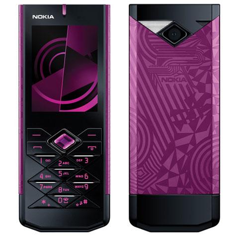Nokia 7900 Crystal Prism » image 2