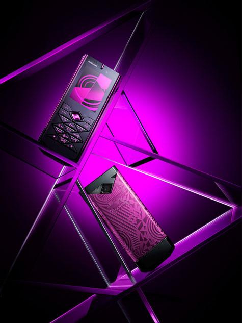 Nokia 7900 Crystal Prism » image 3