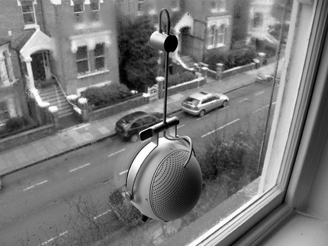 Otto Spy Speaker » image 1