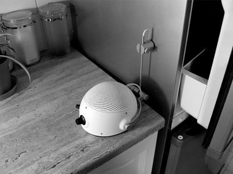 Otto Spy Speaker » image 3