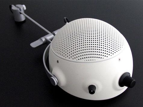 Otto Spy Speaker » image 4