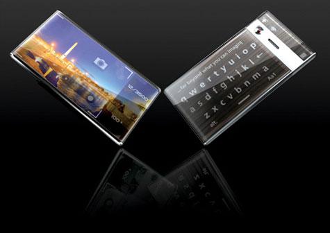 P-Per Mobile Phone » image 2