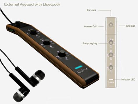 CulArt Retro Woodgrain Phone Concept » image 4