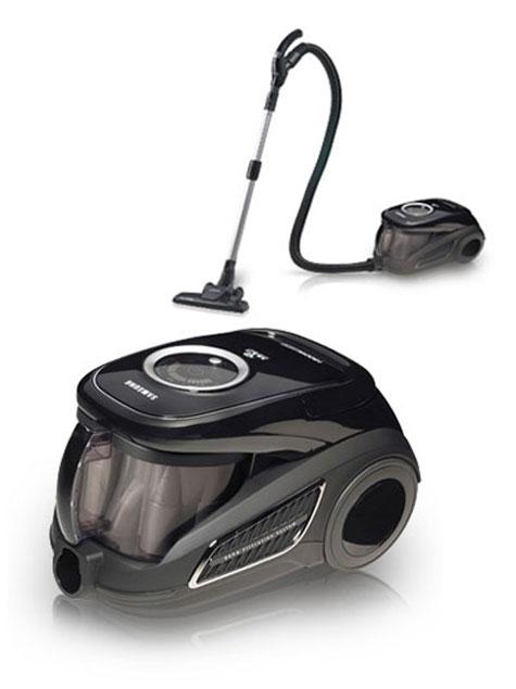 Samsung SC9540 Silencio Halo Bagless Vacuum Cleaner » image 2