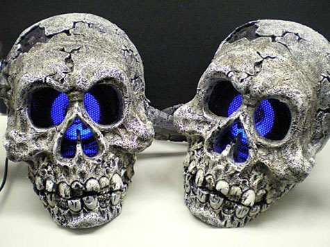 Skull Speakers » image 3