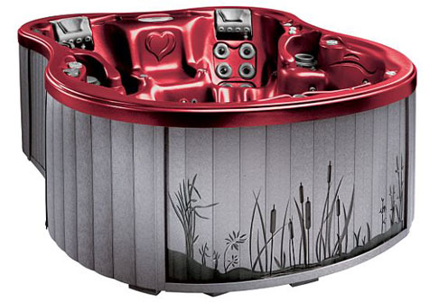 Love Tub for Valentines Day » image 1