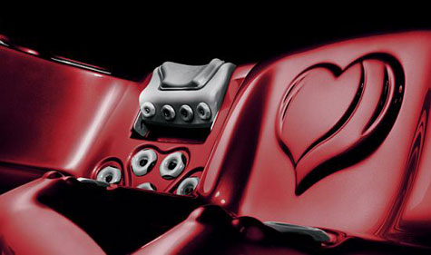 Love Tub for Valentines Day » image 2