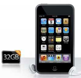 Apple iPod Touch (iTouch) 32GB » image 1