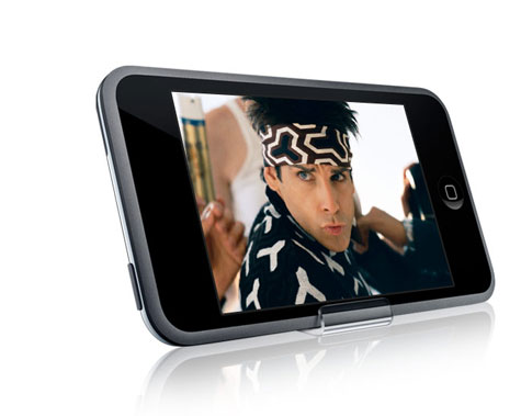 Apple iPod Touch (iTouch) 32GB » image 6