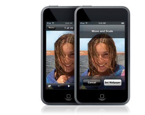 Apple iPod Touch (iTouch) 32GB » image 7