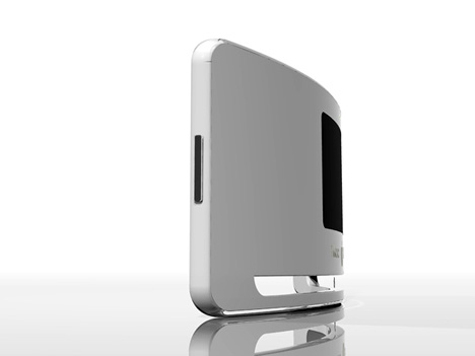 Apple iView: Redesign iMac » image 3