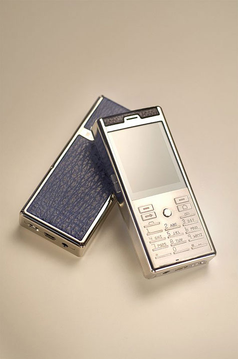 Bellperre Luxury Mobile Phones » image 6