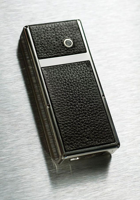 Bellperre Luxury Mobile Phones » image 7