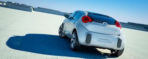 Citroën C-Cactus » image 3