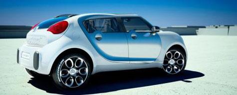 Citroën C-Cactus » image 4