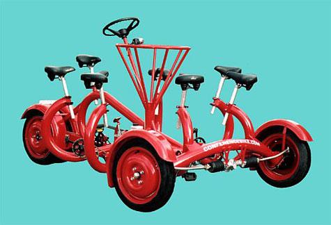 Conference Bike » image 2