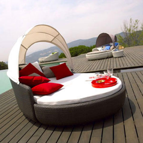 Eclipse Outdoor Relaxer » image 2