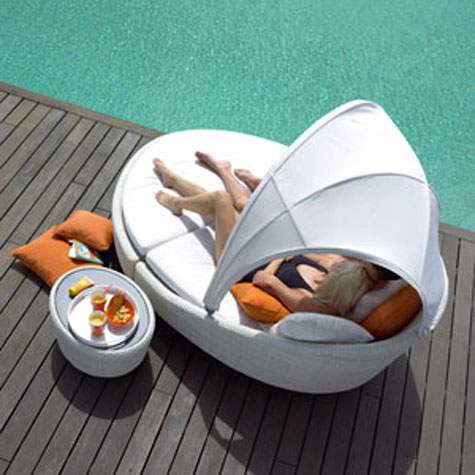 Eclipse Outdoor Relaxer » image 4