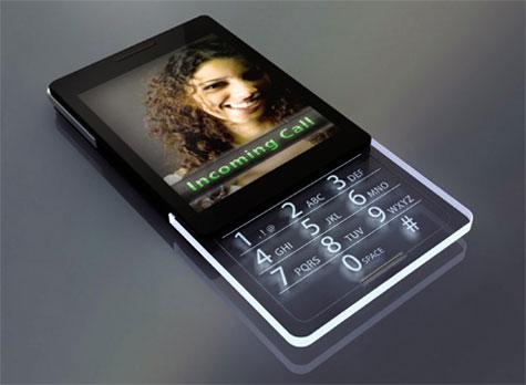 The Edge phone » image 4