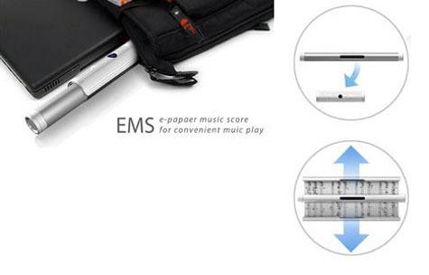 EMS: E-paper Music Score » image 2