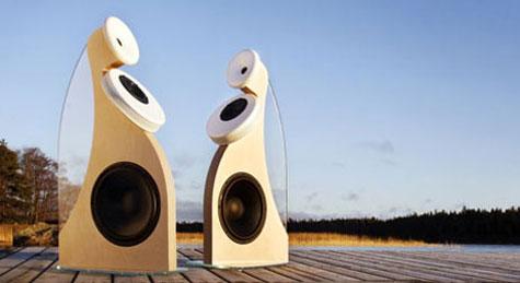 Gradient Helsinki Loudspeakers » image 1