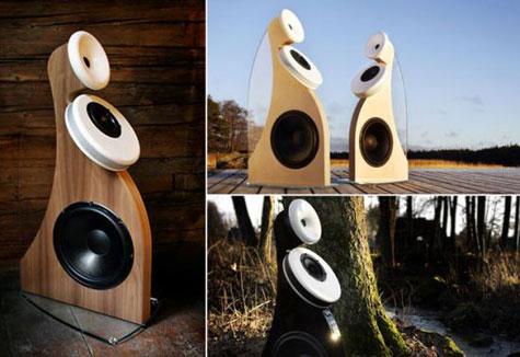 Gradient Helsinki Loudspeakers » image 2