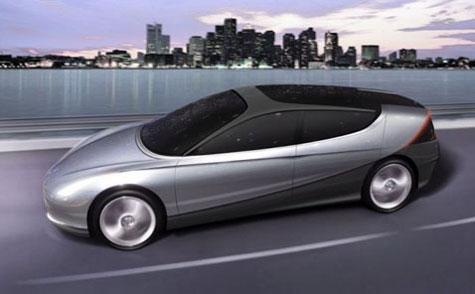 Hidra Concept Car » image 1