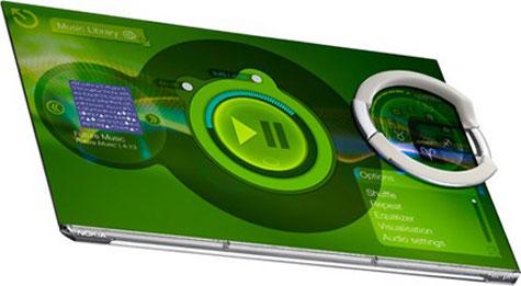 Nokia Morph Concept » image 1
