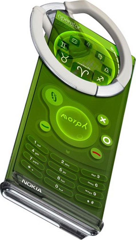 Nokia Morph Concept » image 3