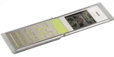 Nokia Remade Concept  » image 1