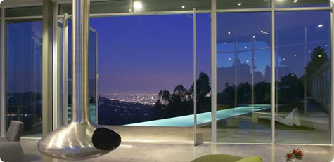 Outdoor Home Theater » image 4