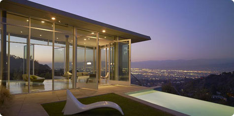 Outdoor Home Theater » image 5