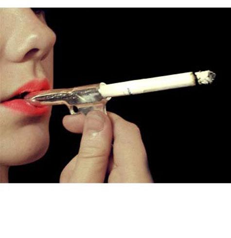Smoking Gun » image 1