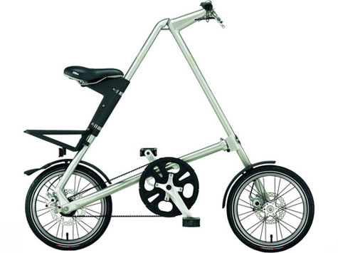 Strida 5.0 Collapsible Bikes » image 2