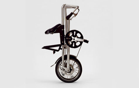 Strida 5.0 Collapsible Bikes » image 3