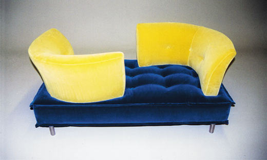 Tete A Tete Lounge Collection By Soma Sofa Top Blog Posts Design