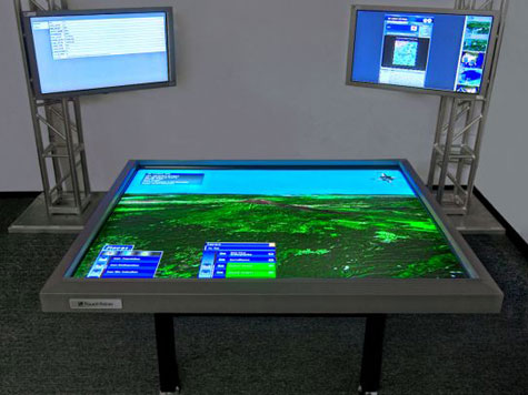 TouchTable TT84 » image 1